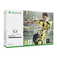 Xbox One -Pack Consola S 1 TB + FIFA 17 (Blanca)