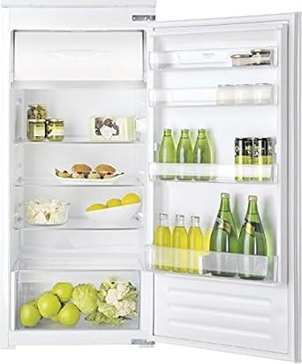 Hotpoint Ariston Kühlschrank Einbau Kühlschrank 191lt Energie A + + ...