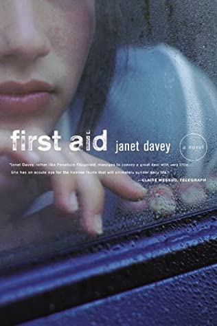 book cover of First Aid