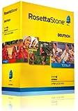 ロゼッタストーン ドイツ語 レベル1、2、3、4&5セット v4 TOTALe オンライン15か月版