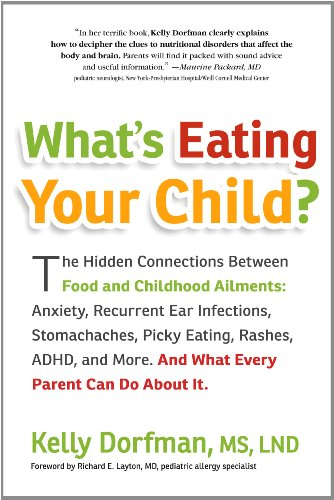 [PDF] What's Eating Your Child?: The Hidden Connection Between Food and Your Child's Well-Being Free Download | Publisher : Workman Publishing Company | Category : Computers & Internet | ISBN 10 : 0761161198 | ISBN 13 : 9780761161196