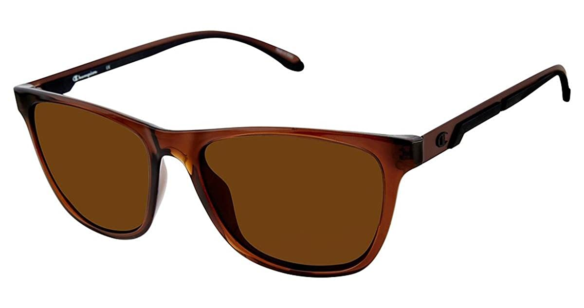Sunglasses Champion 6057 C02 BROWN