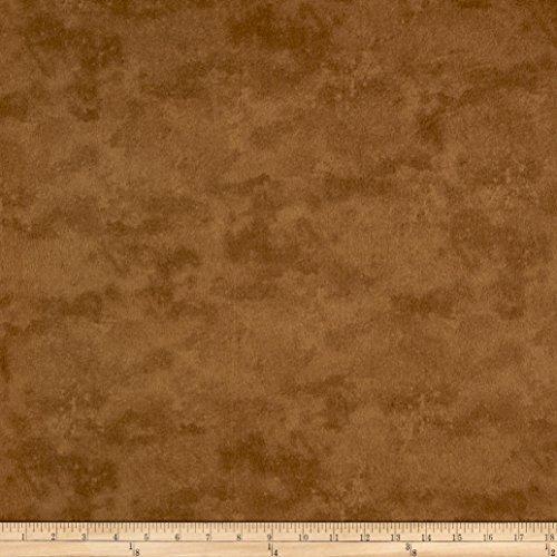 Northcott Flannel Fabric (Northcott 0570531 Toscana Flannel Basics Mocha Fabric by The Yard)