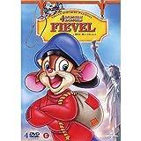 Fievel - Coffret 1 a 4 avec: 1 - Fievel et le nouveau monde / 2 - Fievel au Far-West / 3 - Fievel et le tr??sor perdu / 4 - Fievel et le myst??re du monstre de la nuit