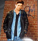 DAREN KAGASOFF SIGNED AUTOGRAPH 'TEENAGER' STUD PHOTO C