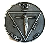 Lucifer Morningstar (TV Show) Pewter-Tone