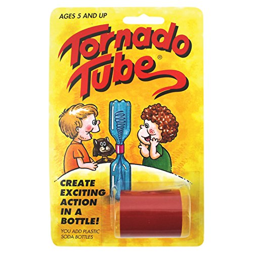- Tornado Tube - Assorted Colors