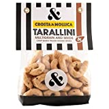 Crosta & Mollica Tarallini Multigrain & Seeds 170g (Pack of 6)