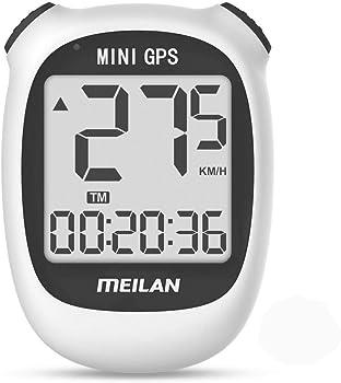 MEILAN M3 Mountain Bike GPS