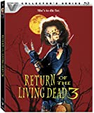 Return of the Living Dead 3 [Blu-ray] [Import]