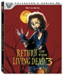 Cover Image for 'Return Of The Living Dead 3'
