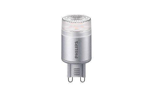 Philips lampen led lampe coreprocap #57869800 g9 827 dim led lampe