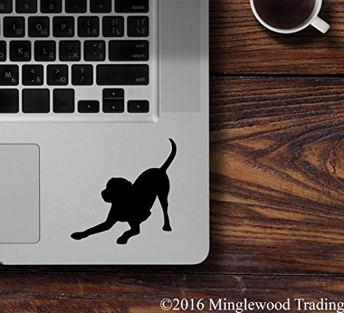 Minglewood Trading Black - 2x PLAYFUL LAB 2.5