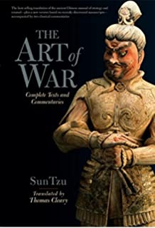 buy the art of war translation essays and commentary by the  the art of war