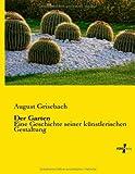 Der Garten, August Grisebach, 3956100093