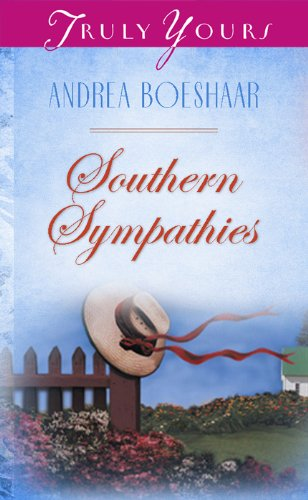 book cover of Southern Sympathies