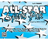 All Star Sports Pak, Shinichi Suzuki, 0769268250