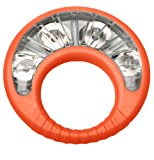 Hohner Kids MT608 Toddler Tambourine - Orange