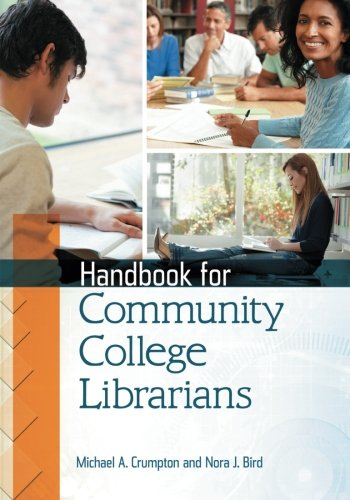 Download Handbook for Community College Librarians
