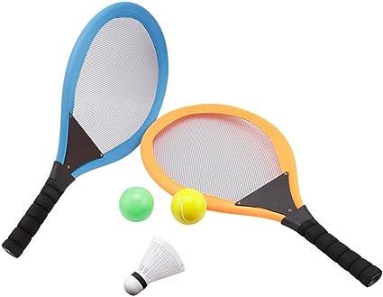 Juego de Raqueta de Bádminton 2 en 1 para Niños, para Uso en ...