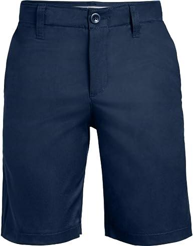 Amazon.com : Under Armour Boys' Match Play 2.0 Golf Short : Clothing