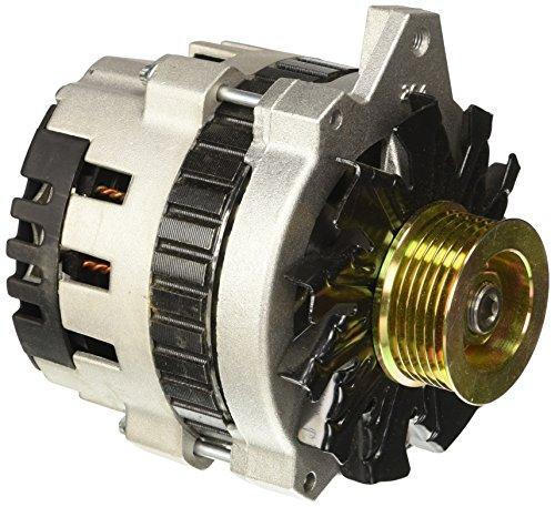 Bosch AL652N New Alternator (Alternator Bosch Chevrolet Alternator)