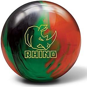 1. Brunswick Rhino Bowling Ball