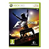 Formula 1 2010 (Xbox 360)by Codemasters Limited