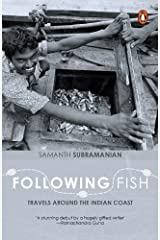 Following Fish Kindle Edition
