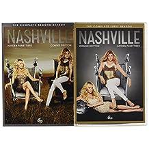 Nashville: Season 1 & Season 2