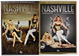 Nashville Starter Bundle (Season 1 and Season 2)