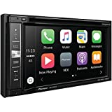 """Pioneer AVIC-5201NEX In-Dash Navigation AV Receiver with 6.2"""" WVGA Touchscreen Display"""