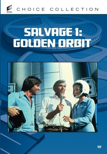 Salvage 1: Golden Orbit [DVD] [Region 1] [US Import] [NTSC]