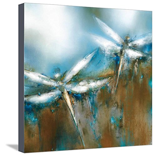 ArtEdge Faith Print, Stretched Canvas Print by ArtEdge