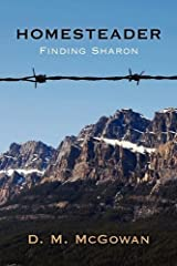 Homesteader, Finding Sharon by McGowan, D. M. (2009) Paperback Paperback