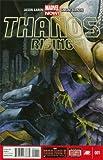 Download Thanos Rising #1 in PDF ePUB Free Online