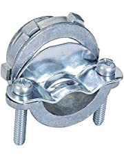 Sigma Electric 44660 NM/SE 3/4-Inch Clamp Type Connector, 3-Pack