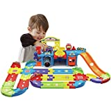 Brand New Vtech Baby Toot Toot Drivers Repair Centre.