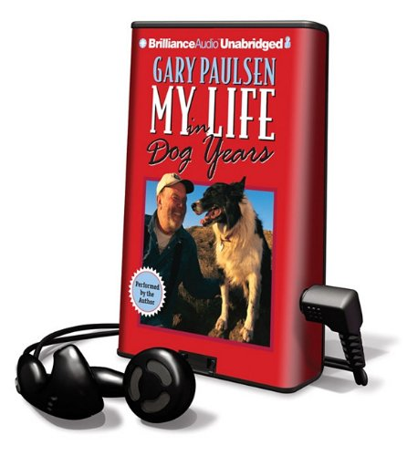 My Life in Dog Years (Playaway Children)