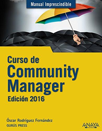 Curso De Community Manager – Edición 2016