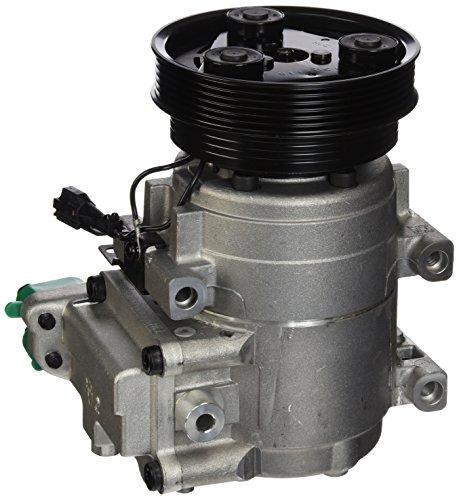 Denso 471-6004 A/C Compressor ()