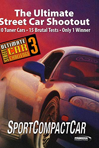 The Ultimate Street Car Challenge 3