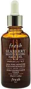 Fresh Seaberry Moisturising Face Oil 1.7oz (50ml)
