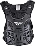Fly Racing 2019 Revel Race Roost Guard Black