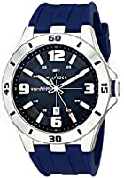 Tommy Hilfiger Men's 1791062 Stainless S...