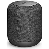 Soundcore Motion Q Portable Bluetooth Speaker by Anker, 360° Speaker with Dual 8W Drivers for Louder All-Around Sound…