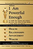 Affirm: I Am Powerful Enough, Marvin Mack, 1440199892