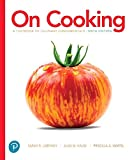 #10: On Cooking Plus MyLab Culinary and Pearson Kitchen Manager with Pearson eText -- Access Card Package (6th Edition)