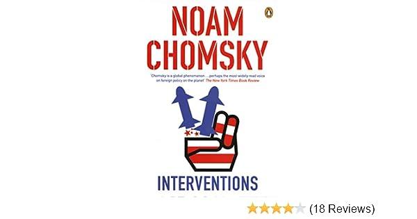 Interventions: Noam Chomsky: 9780141031804: Amazon com: Books