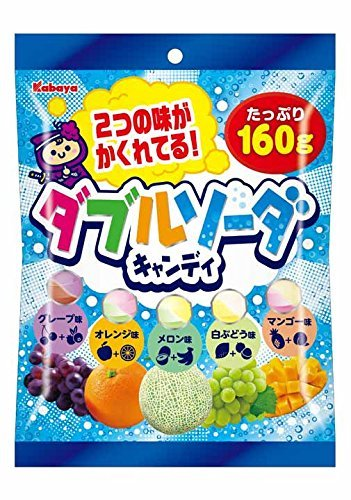 andy 5 Fruit Flavor Pack ()